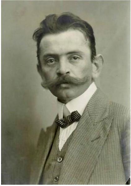 100-obletnica smrti Ivana Cankarja